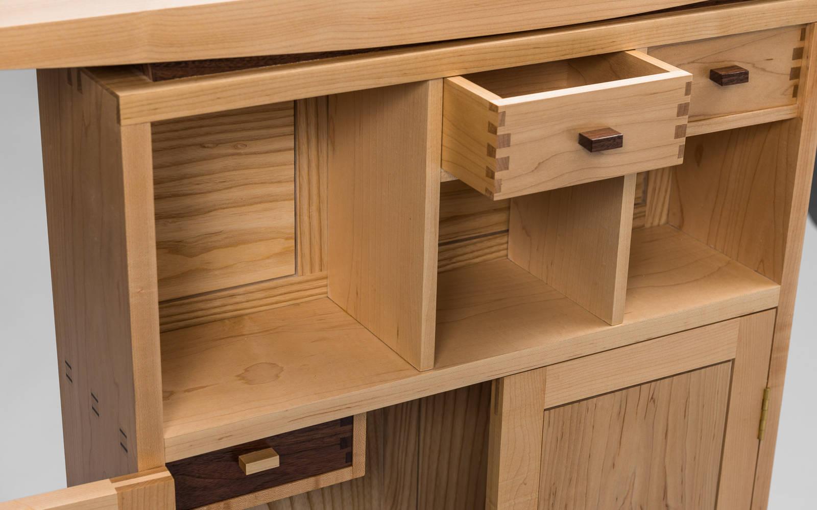 Meuble contemporain en bois marseille figures de bois meuble et d coration marseille - Magasins meubles marseille ...