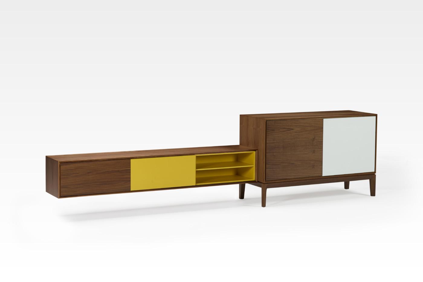 Meuble en bois design et de qualit dasras meuble et for Marque mobilier design