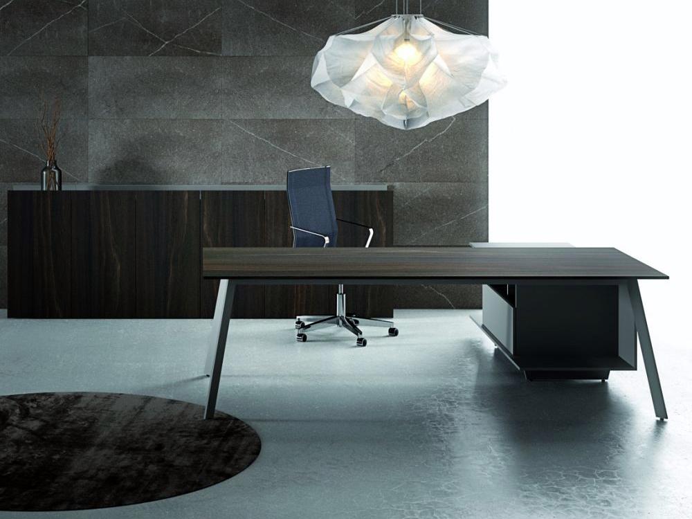 Bureau de direction design et classe evo meuble et for Mobilier de bureau marseille
