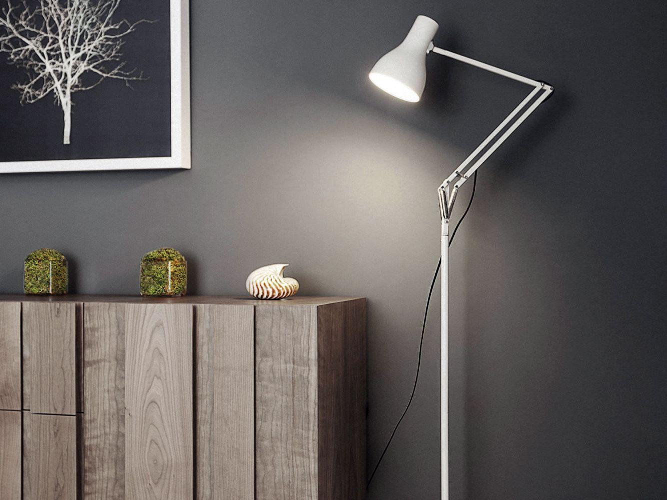 anglepoise fabricant anglais de luminaires meuble et. Black Bedroom Furniture Sets. Home Design Ideas