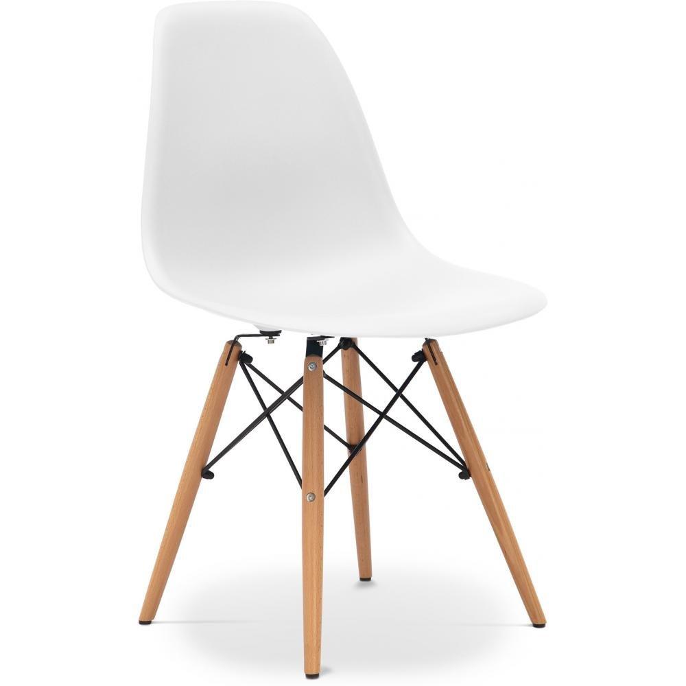 Exemple Salle De Bain Design : Chaise vintage et design pour salle à manger – Meuble et décoration …