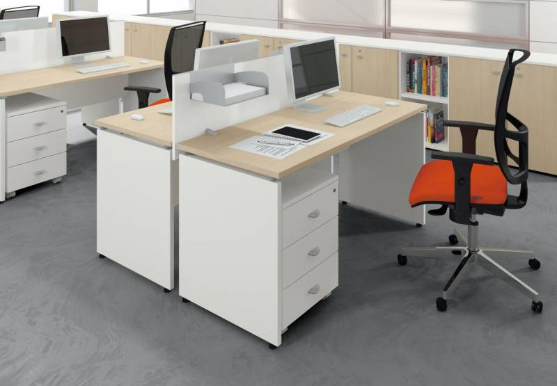 Mobilier de bureaux bureaux modulaires marseille for Mobilier bureau professionnel pas cher
