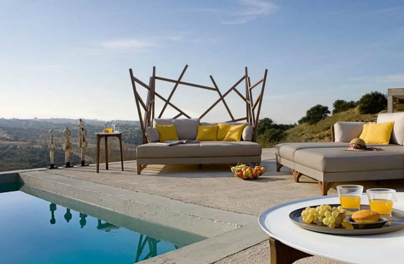 mobilier haut de gamme plan de campagne roche bobois. Black Bedroom Furniture Sets. Home Design Ideas
