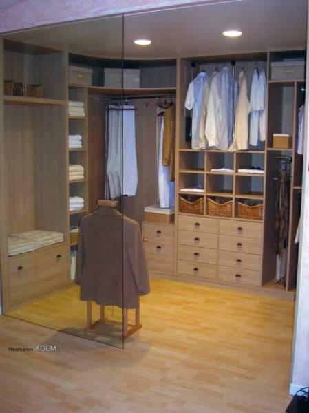 Dressing Sur Mesure Pour Suite Parentale Bordeaux Meuble Et D Coration Marseille Mobilier
