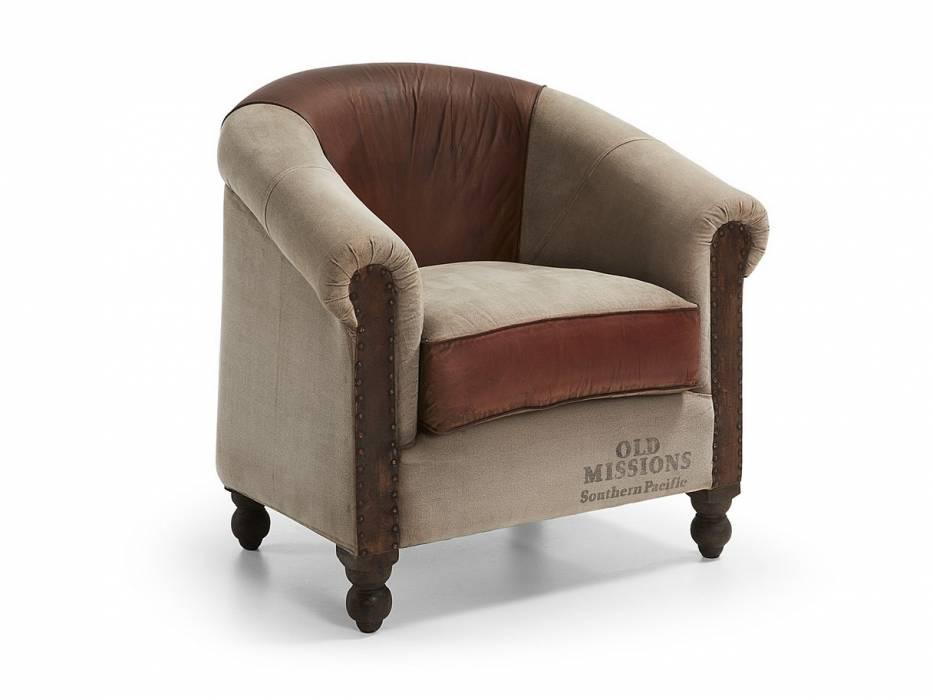 Fauteuil original et confortable kew meuble et d coration marseille mobilier design for Fauteuil confortable design