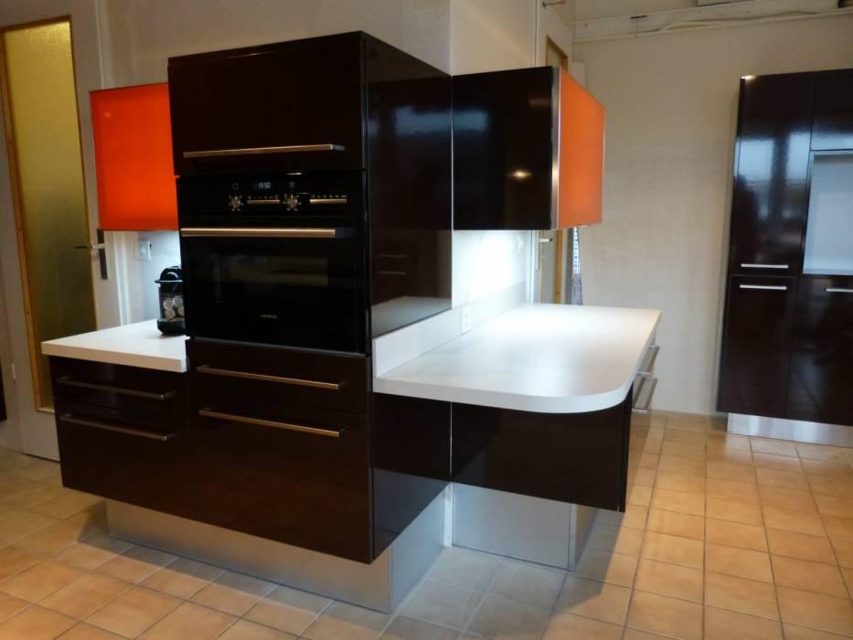 Cuisines et salle de bains pour personnes handicap es ergo for Mobilier salle de bain design contemporain