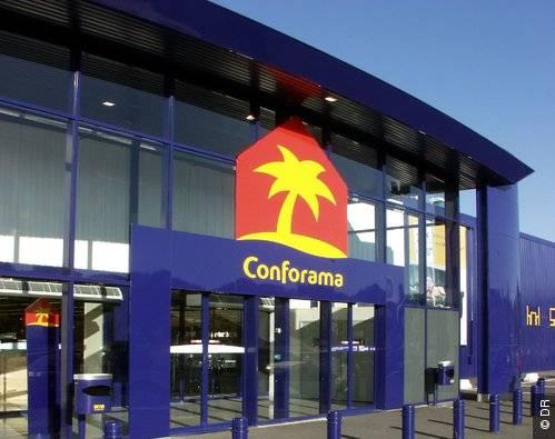 Conforama ouvert le dimanche plan de campagne meuble et d coration marsei - Le zen plan de campagne ...