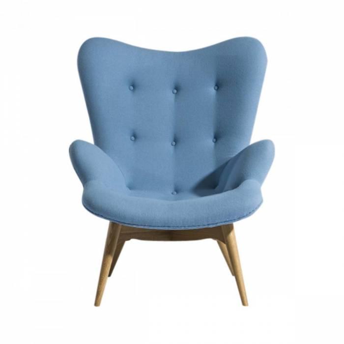 Chaise style r tro grant featherston meuble et for Ashley meuble st bruno