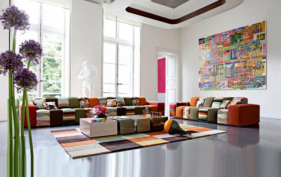 Roche bobois marseille prado pour meuble design meuble for Meuble bureau roche bobois