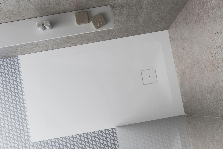 bac douche italienne extra plat hidrobox meuble et. Black Bedroom Furniture Sets. Home Design Ideas