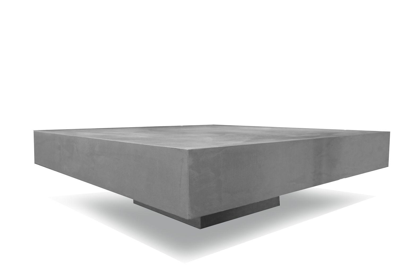 wundersch nen table basse b ton cir pas cher id es de conception de table basse. Black Bedroom Furniture Sets. Home Design Ideas