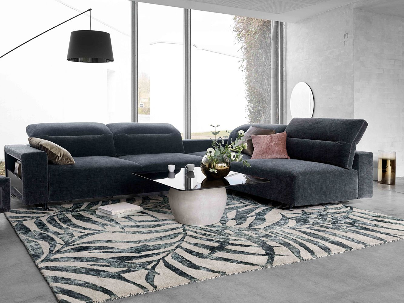 Boconcept meuble et d coration marseille mobilier for Meuble boconcept