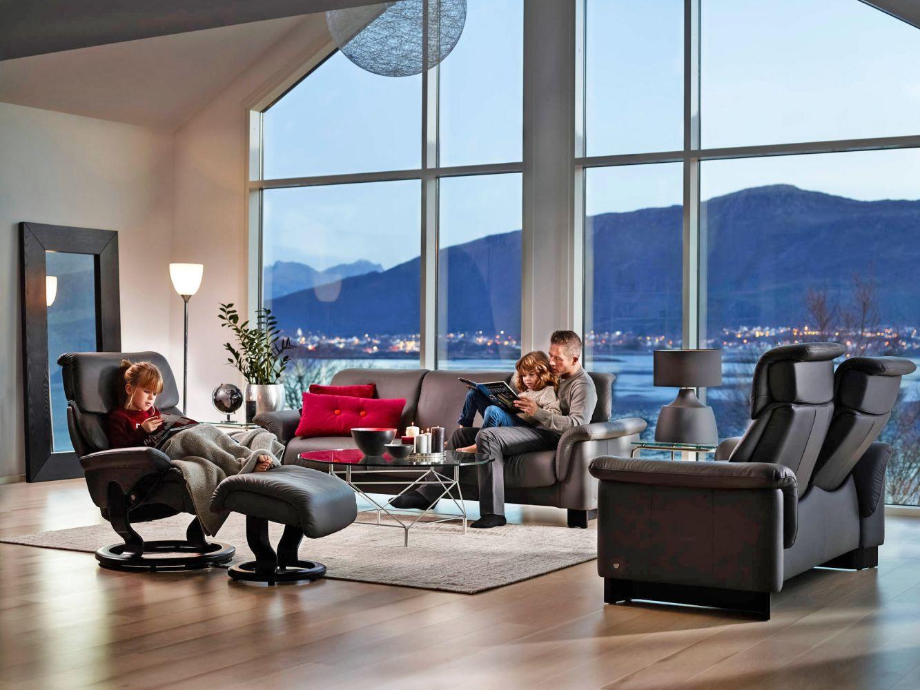 stressless ekornes fabricant de fauteuils et canap s norv giens marseille meuble et. Black Bedroom Furniture Sets. Home Design Ideas