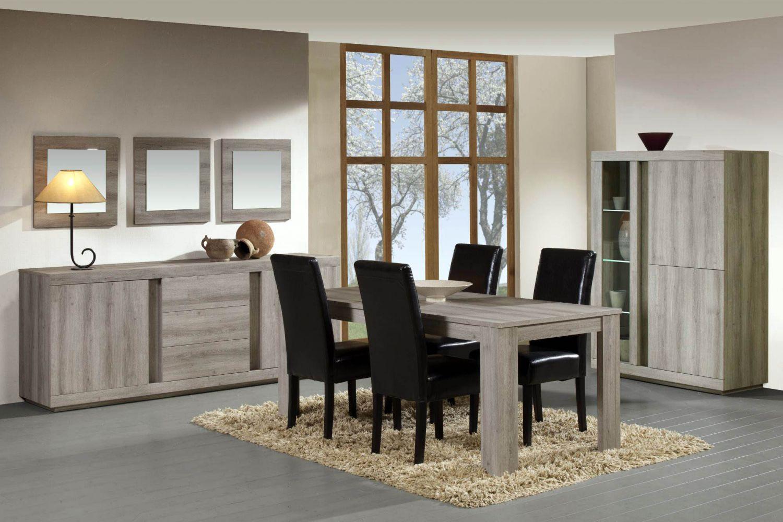 meubles de salle manger style contemporain moyenne gamme en bois meuble et d coration. Black Bedroom Furniture Sets. Home Design Ideas