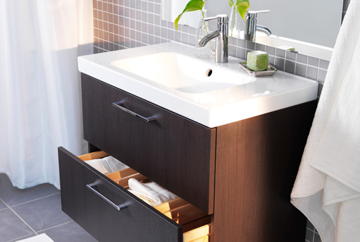 meuble salle de bain ik a godmorgon meuble et d coration marseille mobilier design. Black Bedroom Furniture Sets. Home Design Ideas