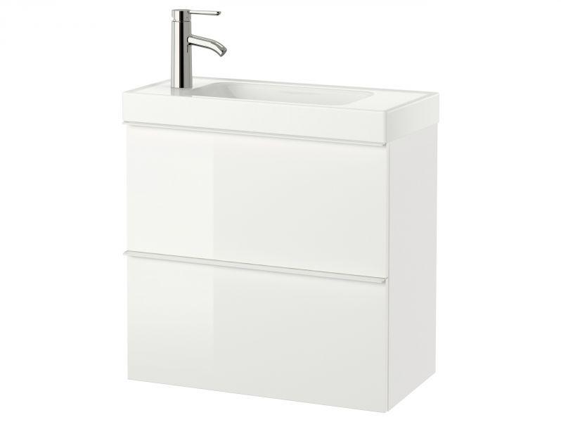 Meuble salle de bain ikea godmorgon hagaviken meuble et d coration marsei - Ou acheter meuble salle de bain ...