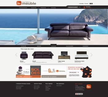 magasins d co int rieure aubagne mobilier de france. Black Bedroom Furniture Sets. Home Design Ideas