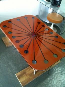 Catalogue produits meuble et d coration mobilier design for Resine pour meuble de cuisine
