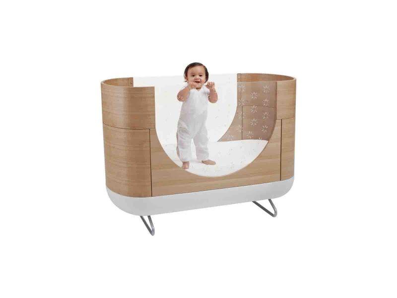 Lit design pour enfant modulable Pod