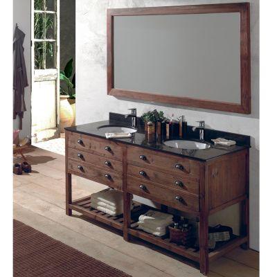 Meuble salle de bain but pas cher paca mobilier marseille for Meuble ashley circulaire