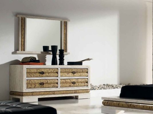 commode sumatra coco un meuble haut de gamme pour la chambre meuble et d coration marseille. Black Bedroom Furniture Sets. Home Design Ideas